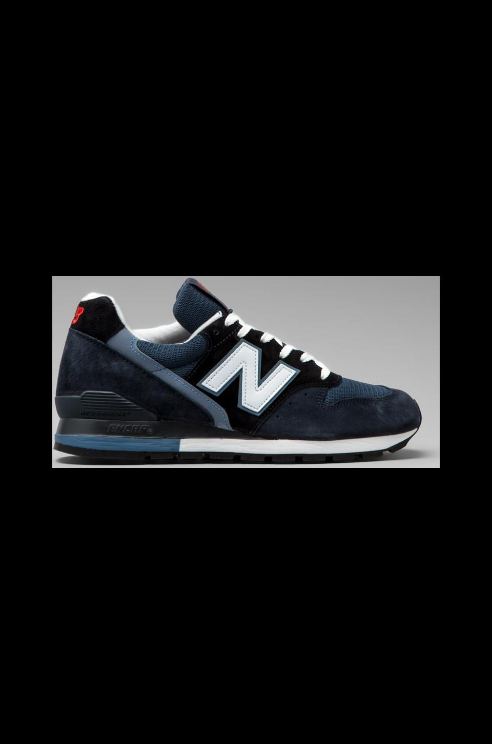 New Balance Made in USA M996 in Blue