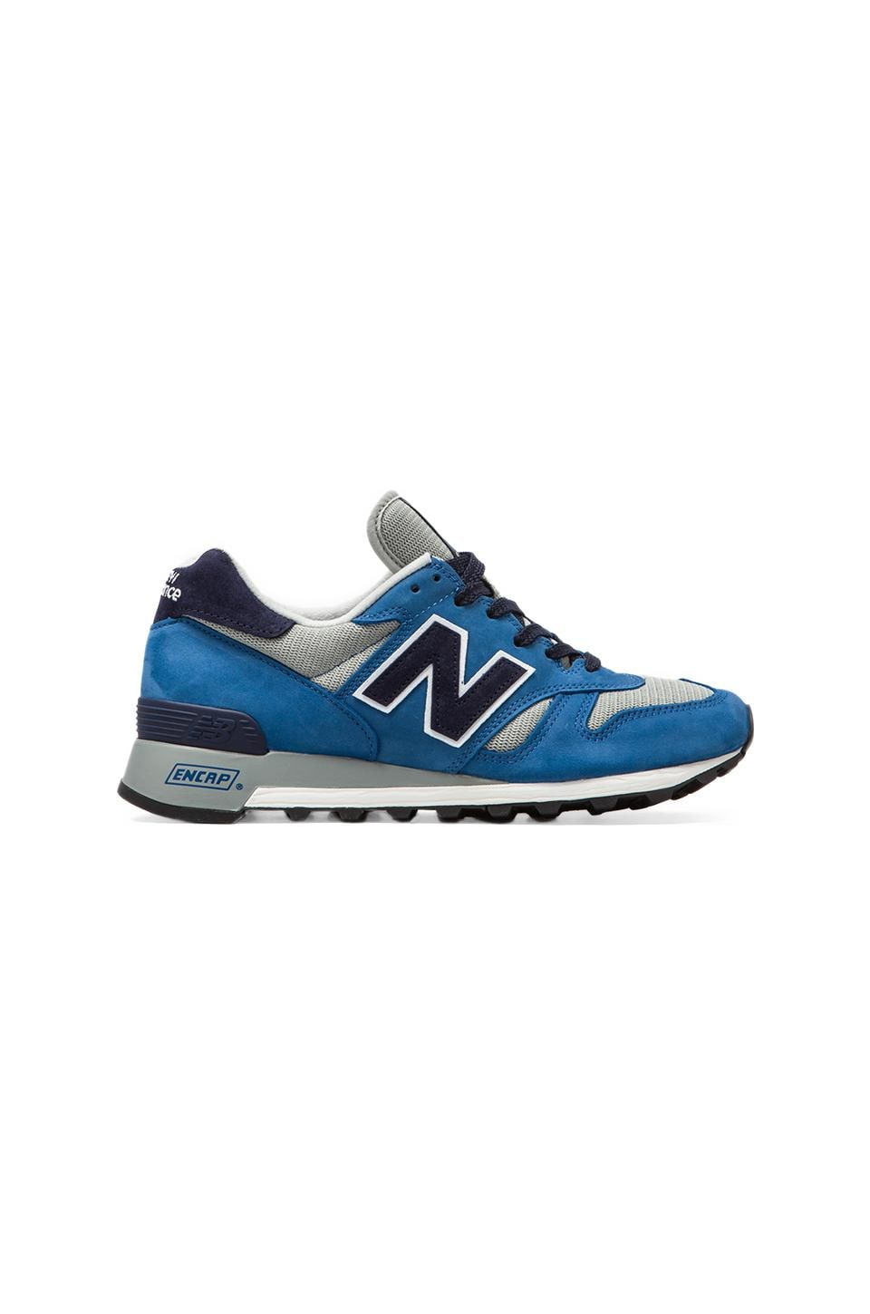 New Balance Made in the USA M1300 in Grey/Blue