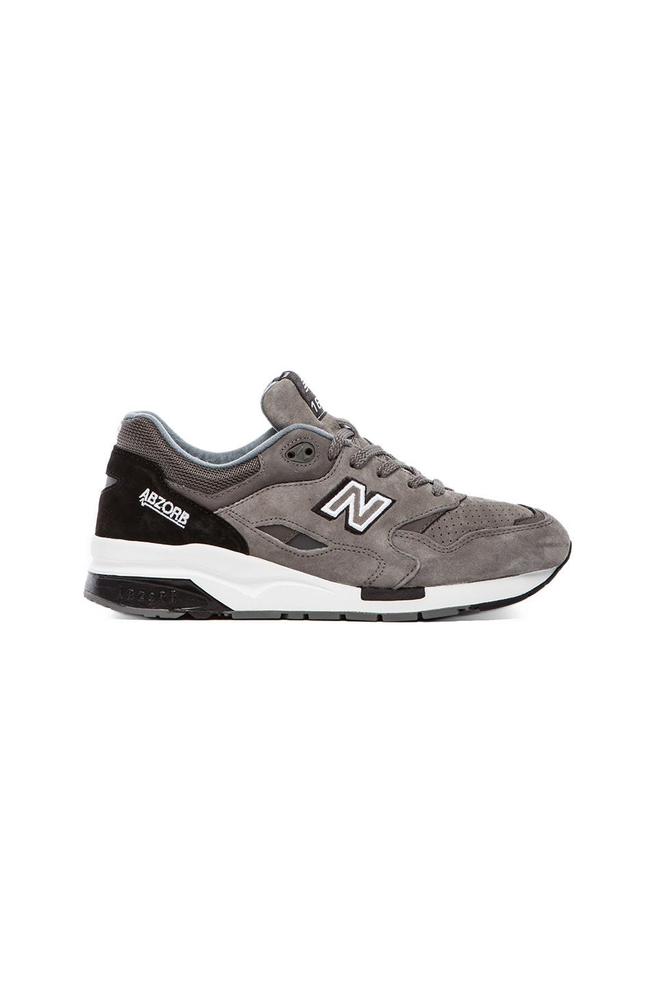New Balance Made in the USA CM1600 in Grey