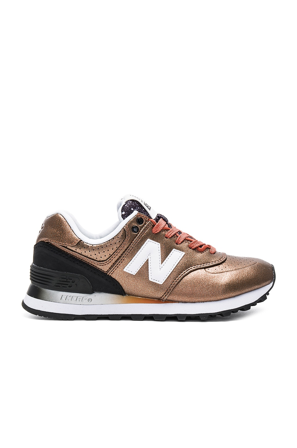 new balance beige bronze