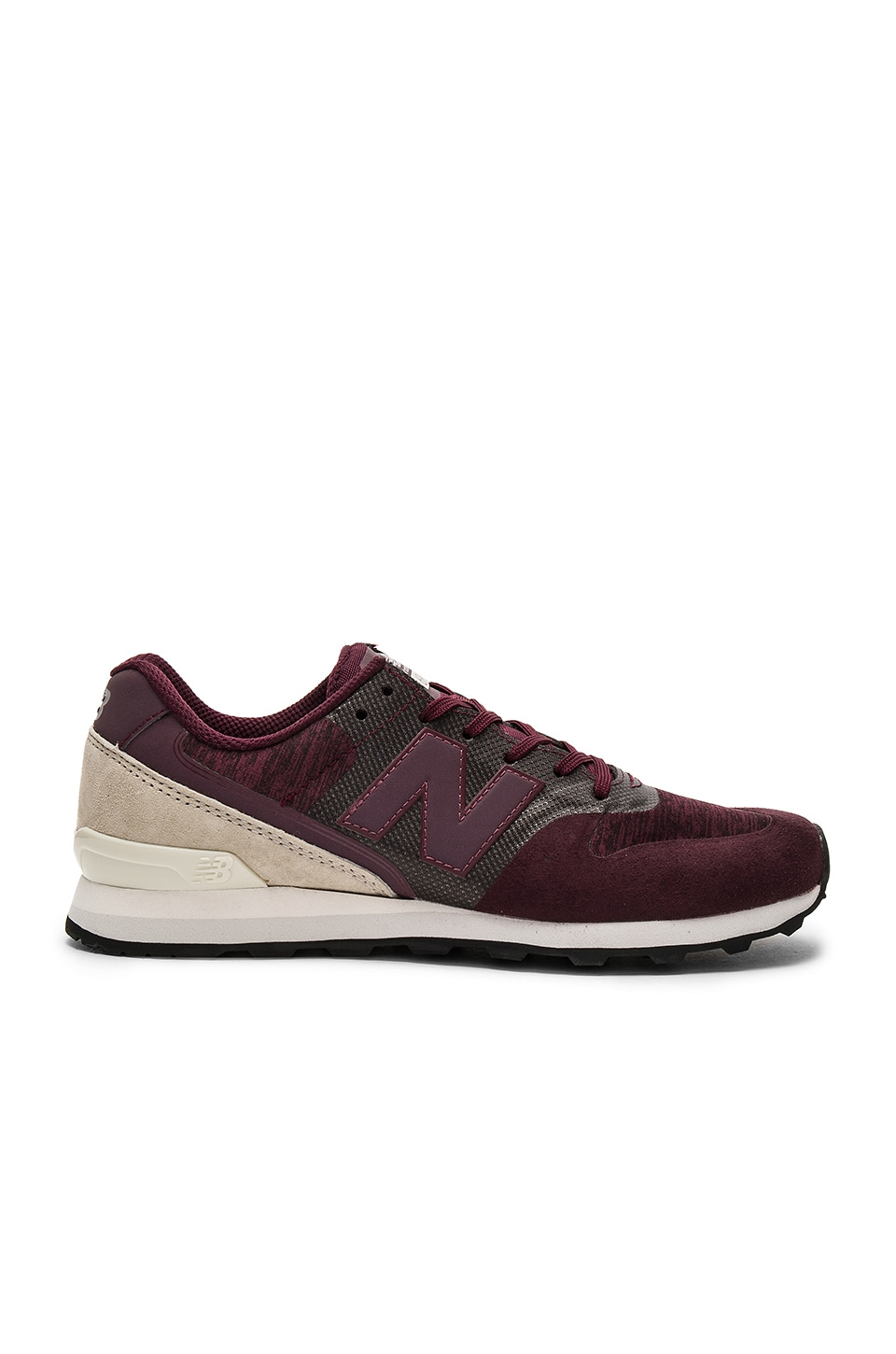 696 Re Engineered Sneaker by New Balance