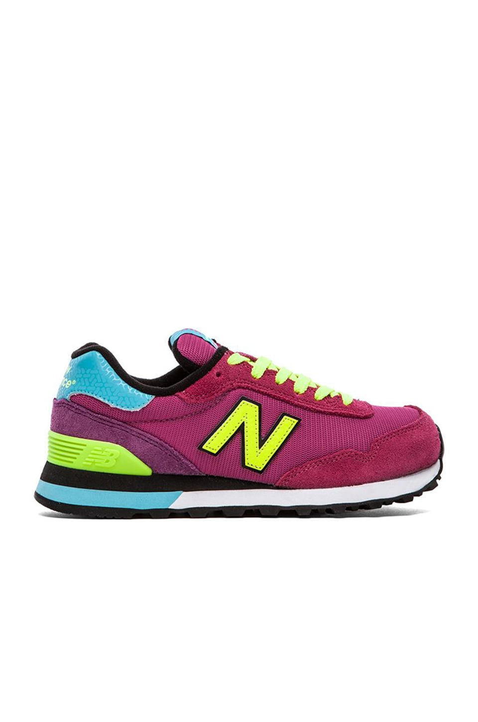 New Balance Modern Classics Collection in Pink & Blue