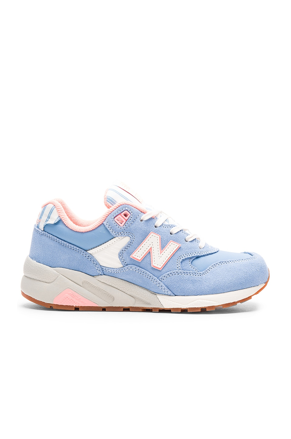 New Balance Seaside Hideaway Sneaker in Light Blue