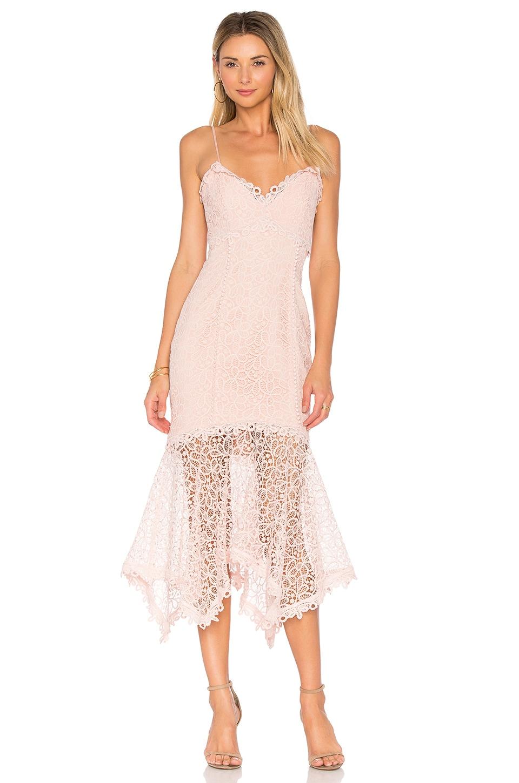 Guipure Lace Dress by NICHOLAS