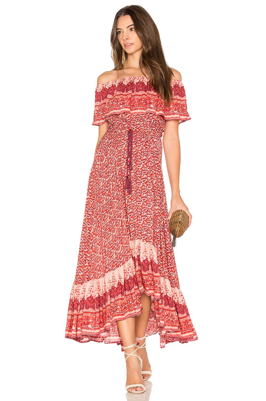 Samba Gown by Nightcap