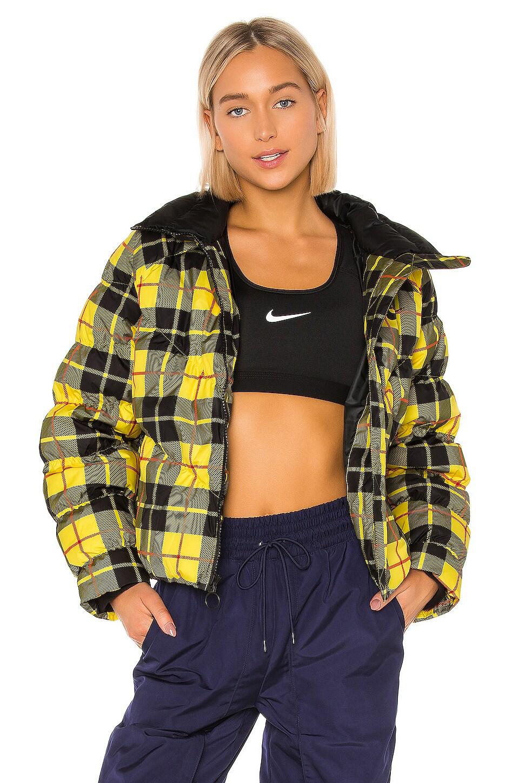 Nike Jackets Plaid Pack Fill Jacket