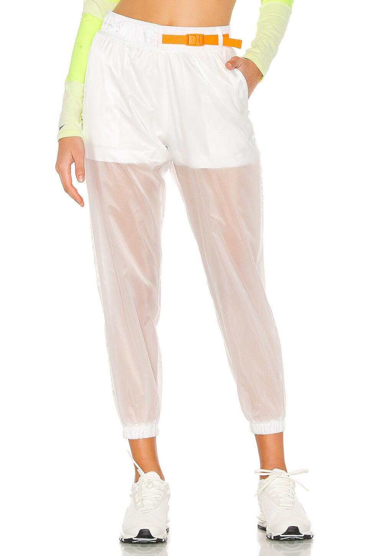 Nike Sportswear Tch Pck Pant in White