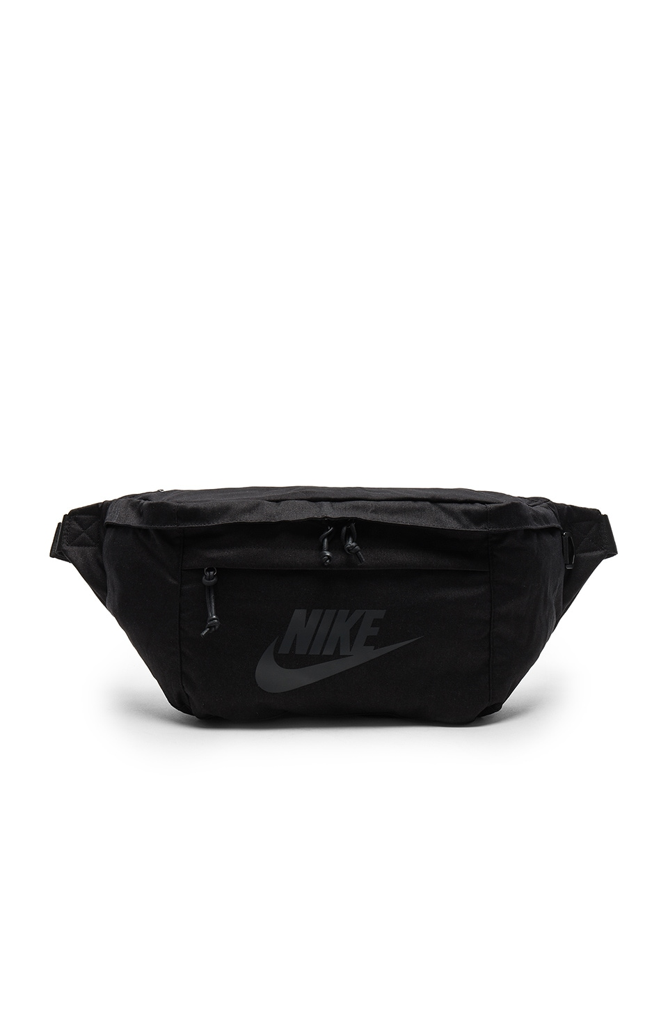 Nike Hip Pack in Black