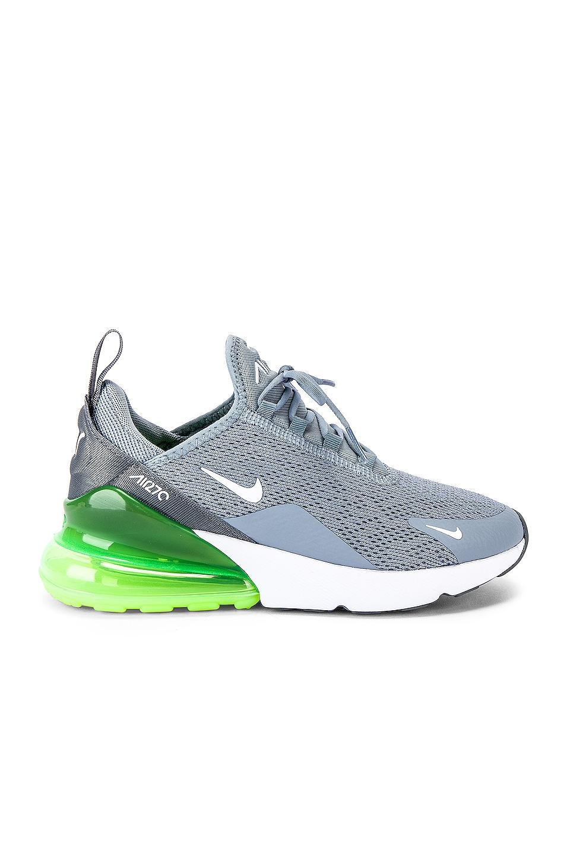 Nike Women's Air Max 270 Sneaker in