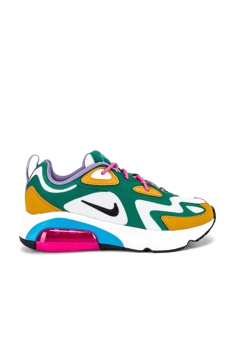 Women's Air Max 200 Sneaker