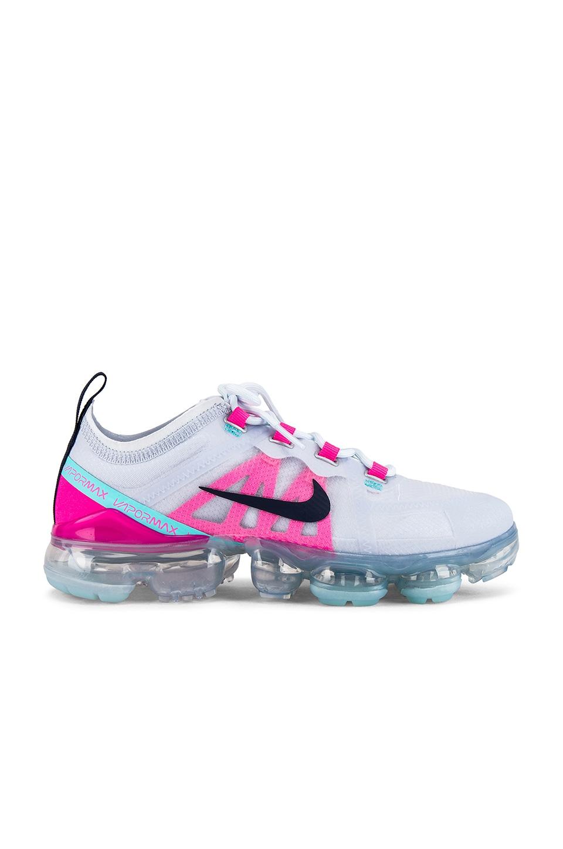air vapormax rosa