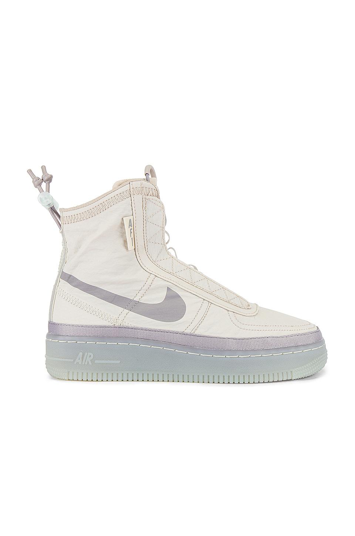 Nike КРОССОВКИ AF1 SHELL