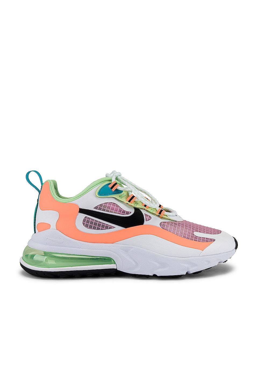 Nike Air Max 270 React SE Sneaker in