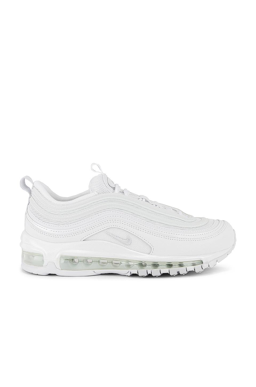 Nike Air Max 97 ESS Sneaker in White
