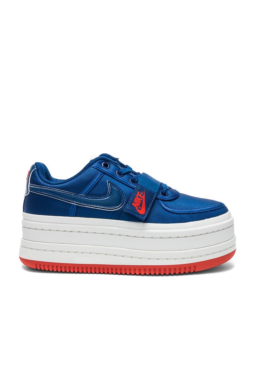 e6c7e374858 Nike Vandal 2K Sneaker in Gym Blue   Summit White