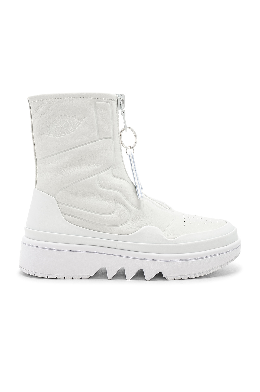 the latest 7a1bb fb317 Nike Air Jordan Jester Sneaker in Off White | REVOLVE