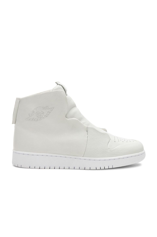 Nike Jordan Air Jordan Nike Zapatillas En Blanco Blanco Sage Revolver 9ac527