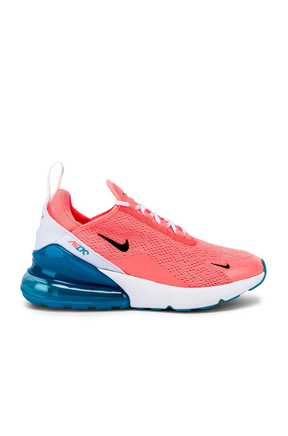 the best attitude 7317b 21b71 Nike Air Max 270 in Pink Sea | REVOLVE