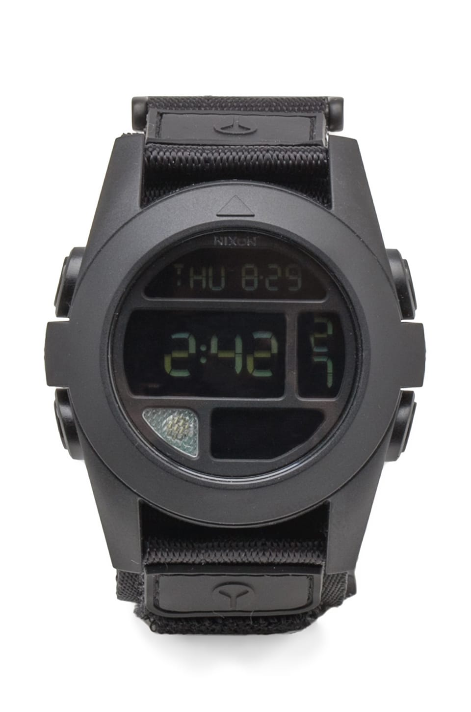 Nixon The Baja in All Black