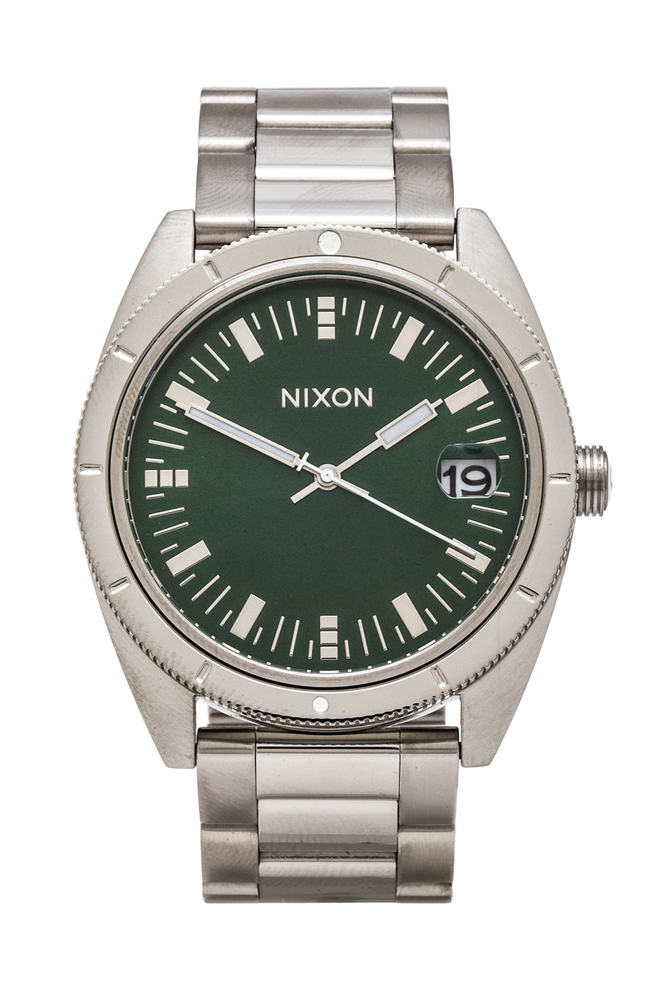 Nixon The Rover in Green Sunray