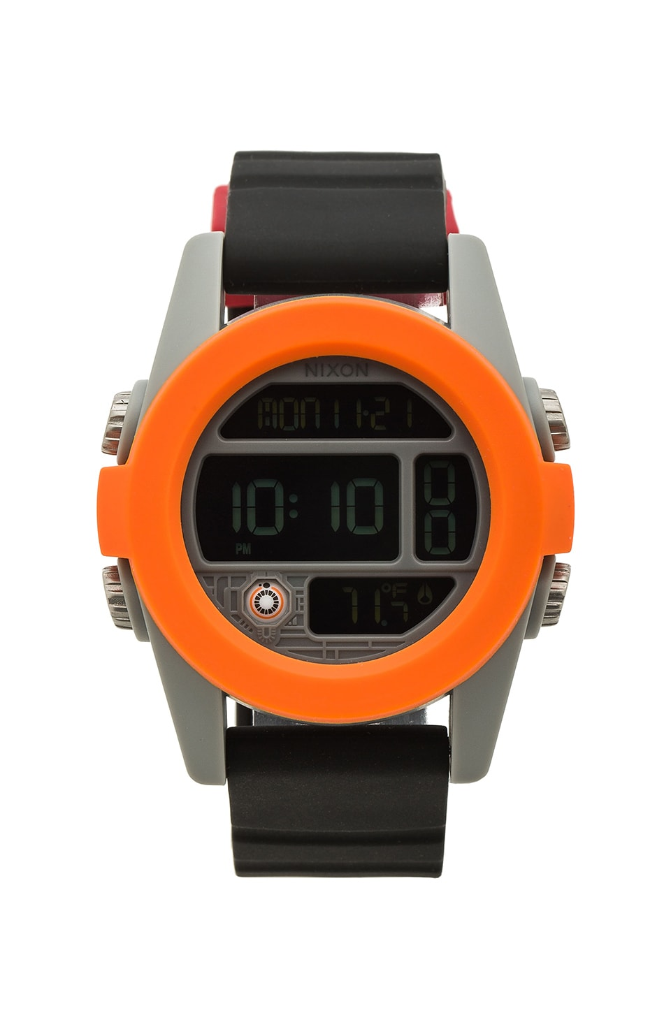 x Star Wars Poe Dameron Unit by Nixon
