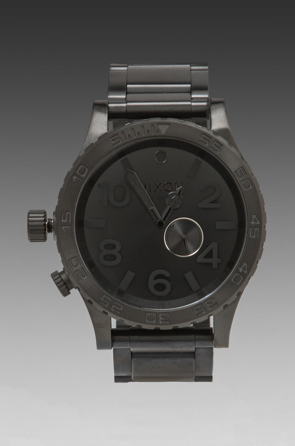 Nixon The 51-30 in All Black