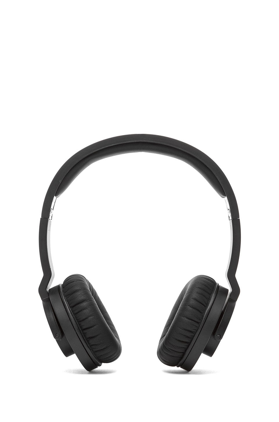 Nixon The Stylus On-Ear Headphone in All Black