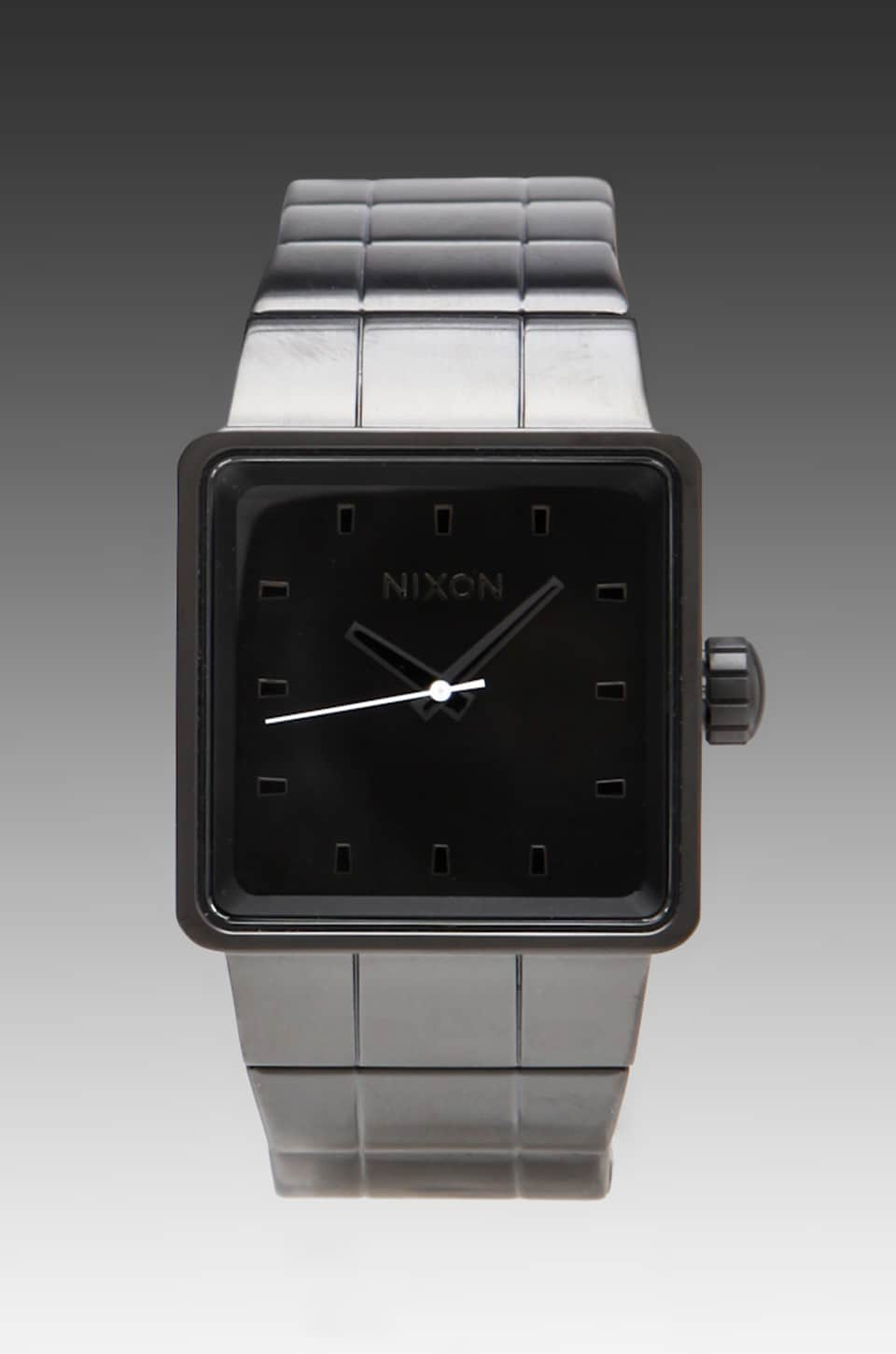 Nixon The Quatro in All Black