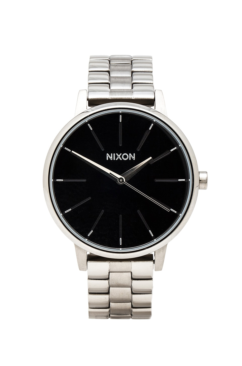 Nixon The Kensington in Black