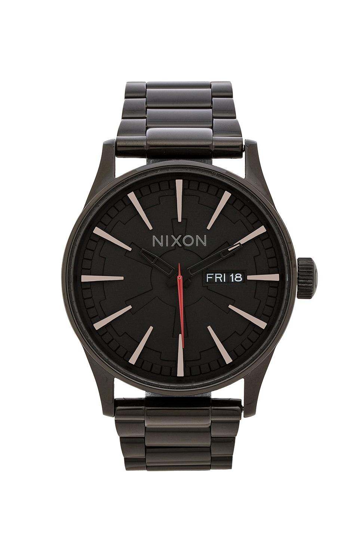 Nixon X STAR WARS DARTH VADER SENTRY SS 시계