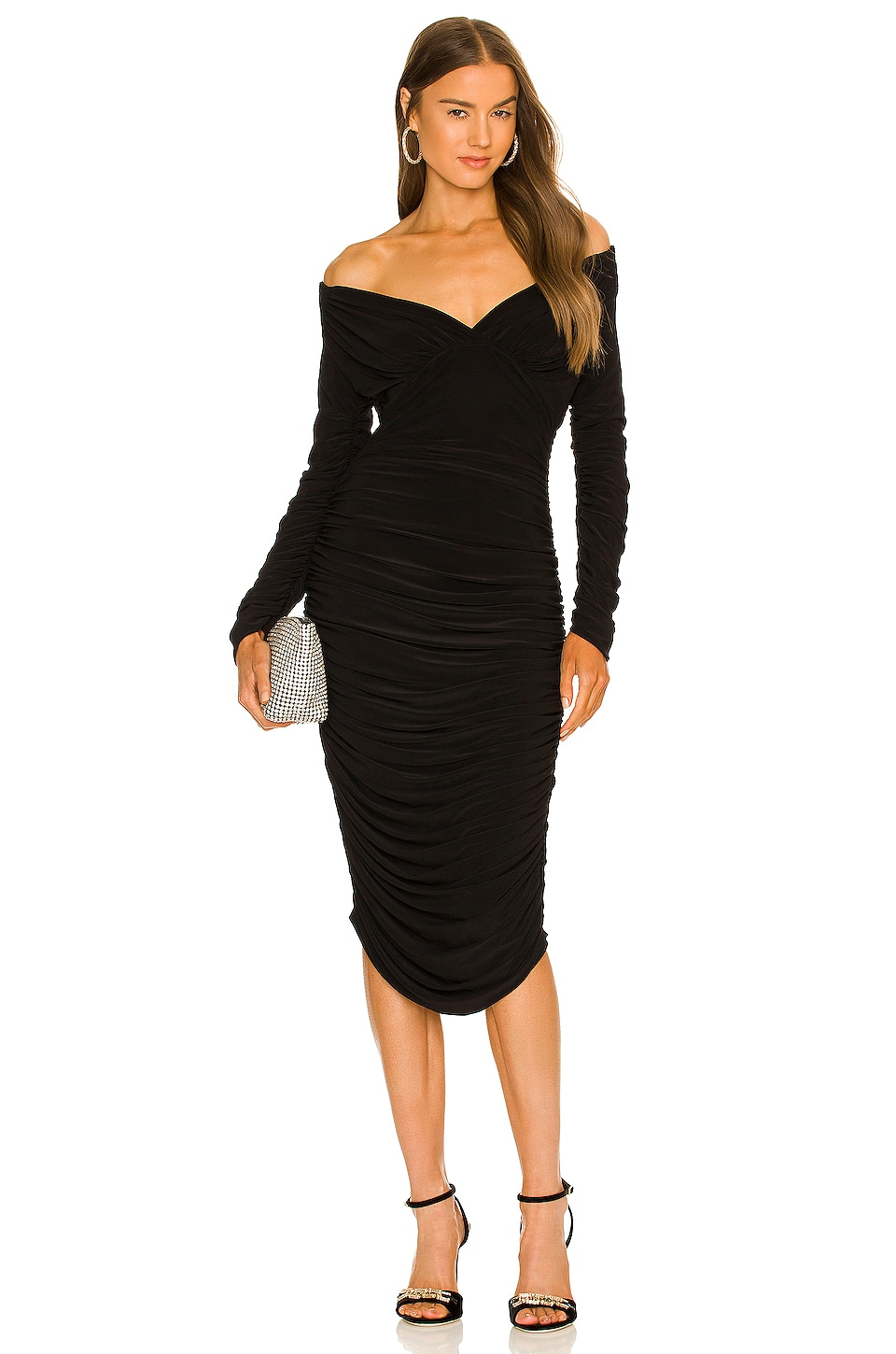 Tara Dress             Norma Kamali                                                                                                       CA$ 232.69 2