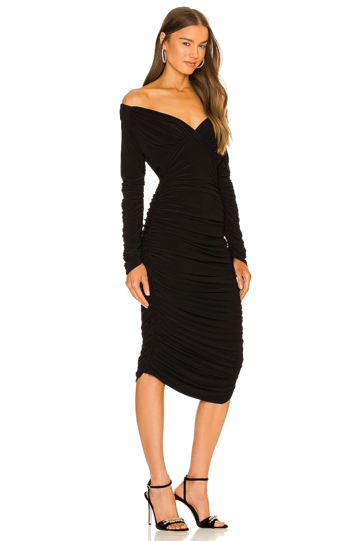 Tara Dress, view 2, click to view large image.