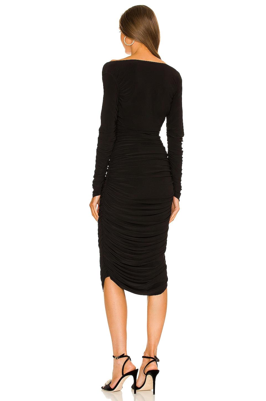 Tara Dress, view 3, click to view large image.