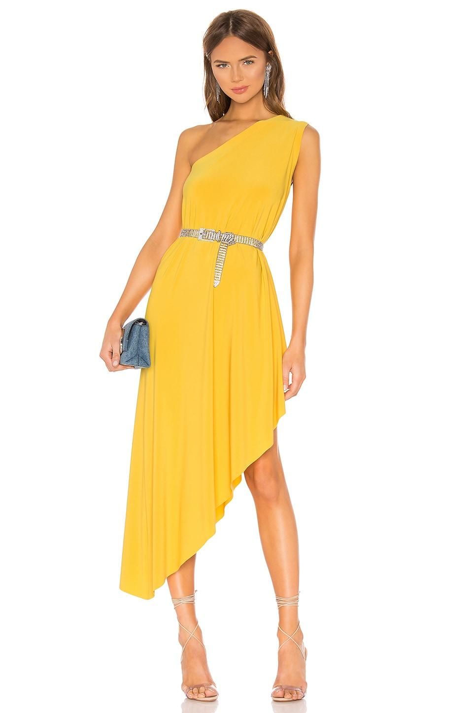 X REVOLVE Diagonal Tunic Dress