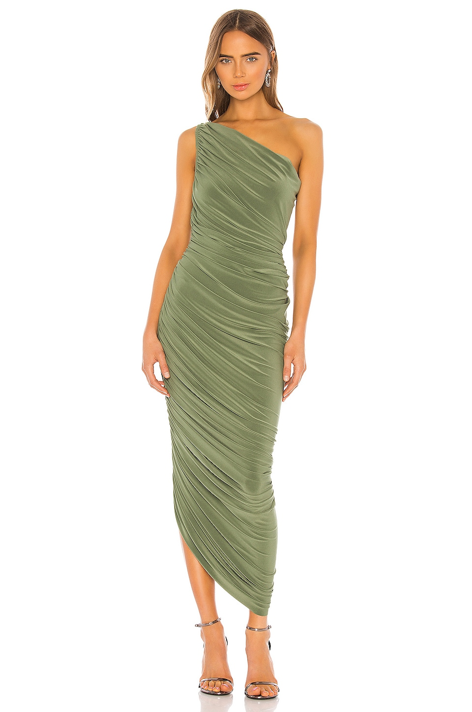 Diana Gown             Norma Kamali                                                                                                       CA$ 305.69 1