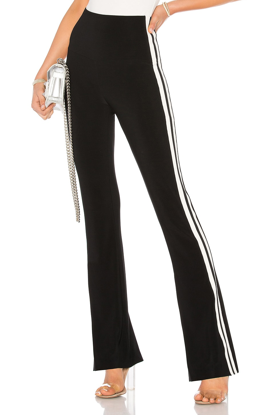 Side Stripe Boot Pant