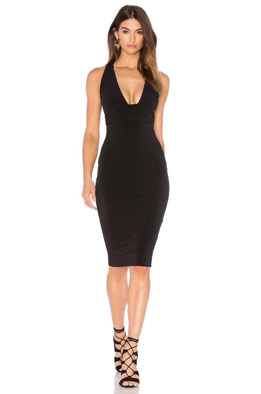 Cherish Midi Dress by Nookie