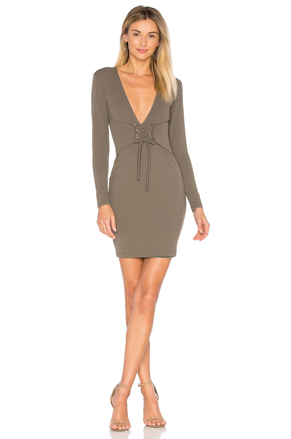 Madison Mini Dress by Nookie