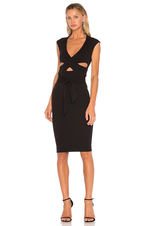 Miami Midi Dress