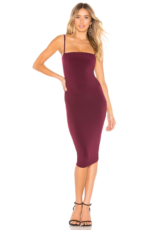 Charlize Midi Dress