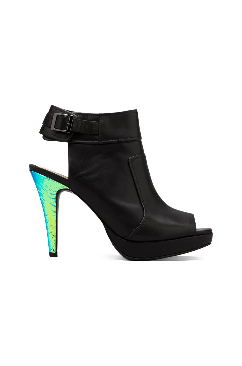 Nanette Lepore Manhunter Heel in Black