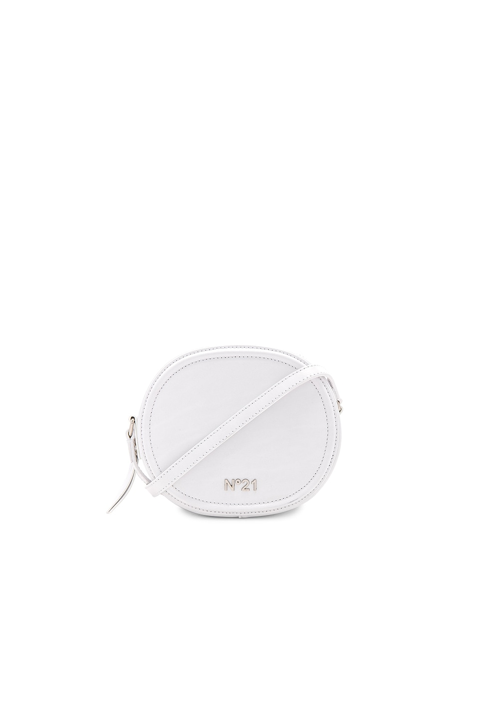 Circle Small Crossbody Bag
