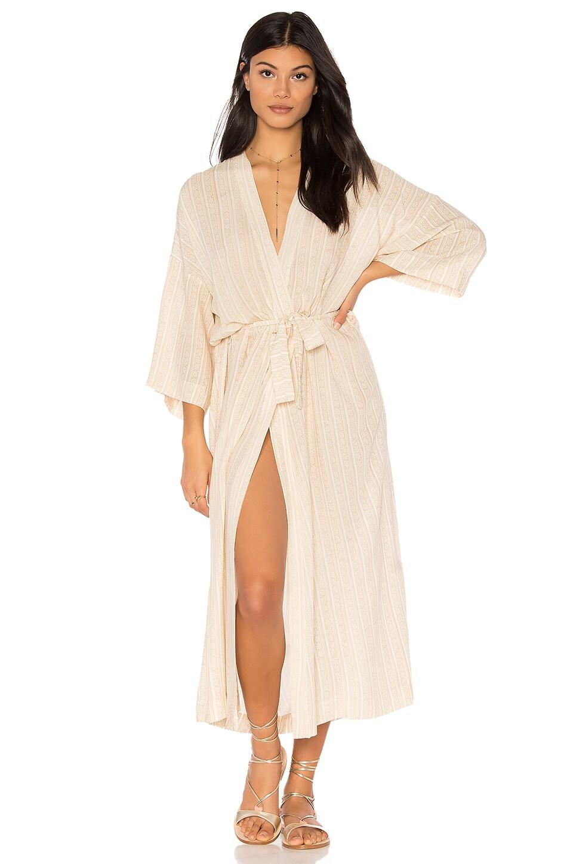 Jane Robe Dress