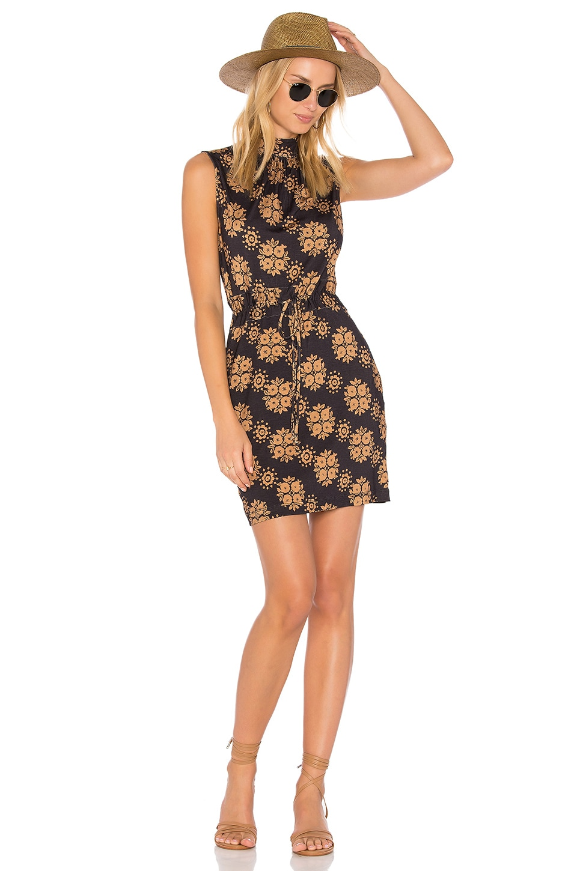 Lucinda Dress by NOVELLA ROYALE