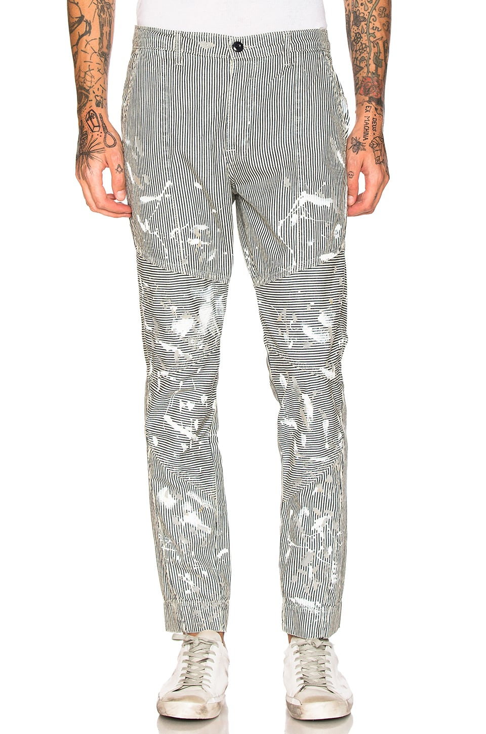 Harvey Pants by NSF