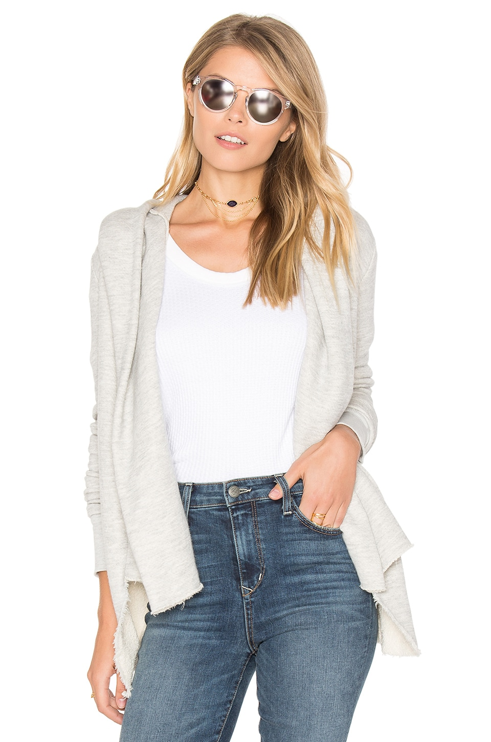 Grace Cardigan by NSF