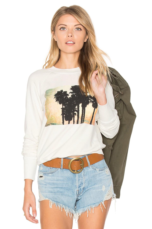 Saguro Sweatshirt by NSF