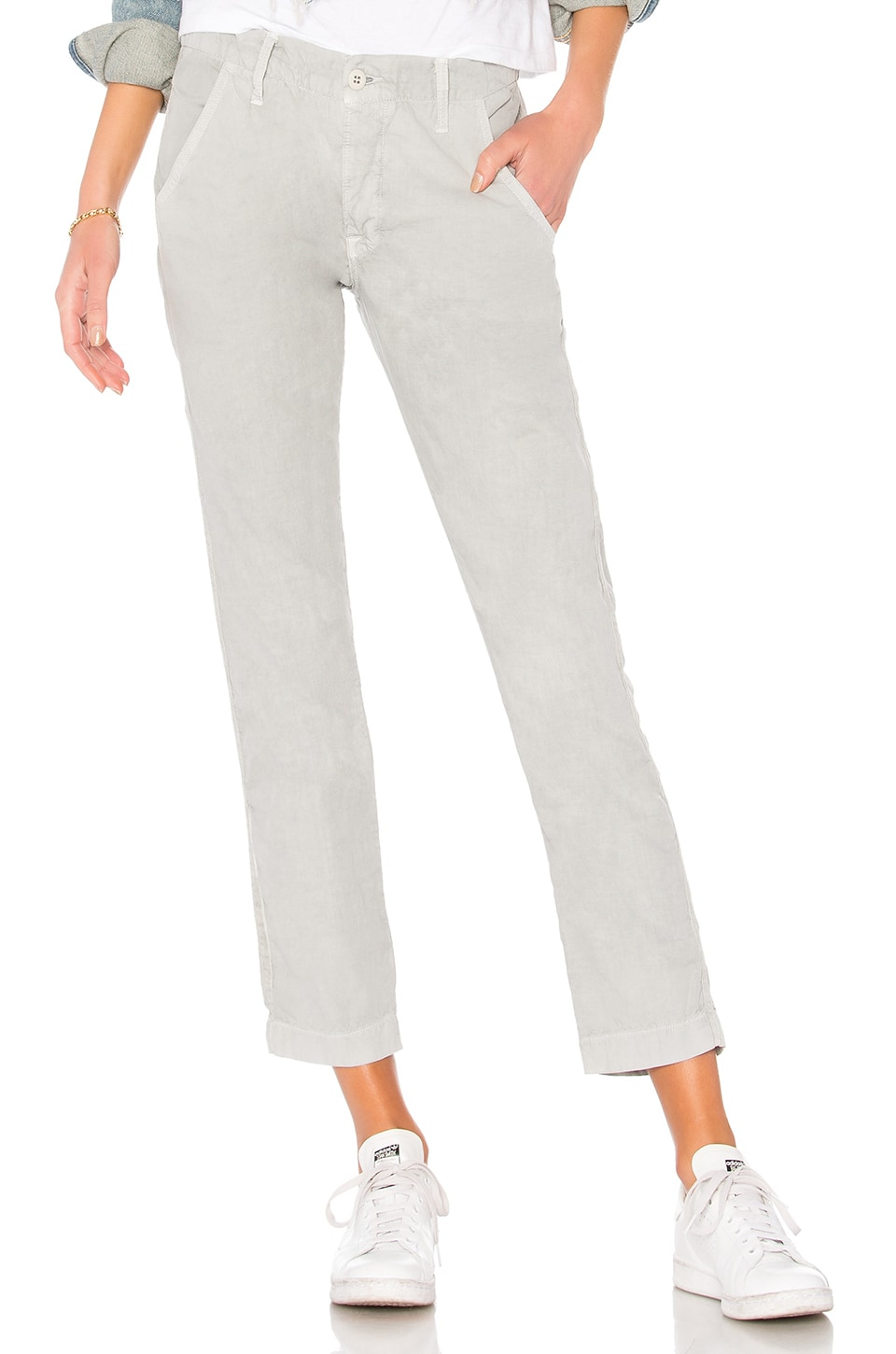Edith Cropped Pant