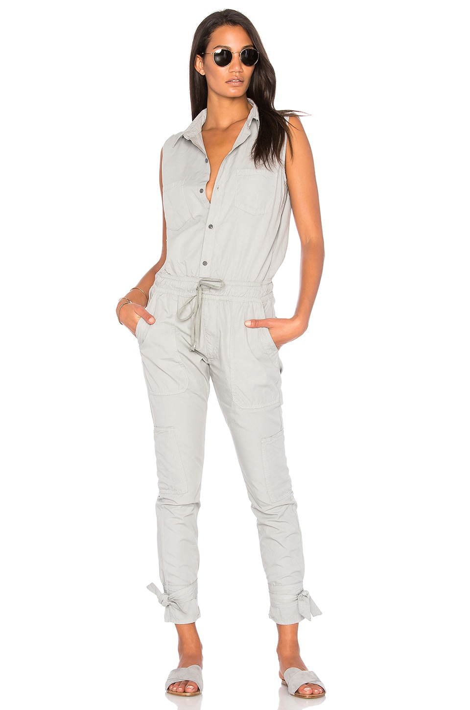 Yuki Jumpsuit by Nsf
