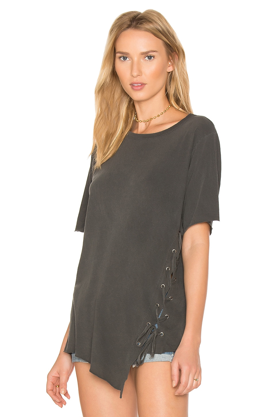 Finley Tee by NSF